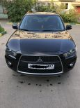 Mitsubishi Outlander, 2011 год, 740 000 руб.