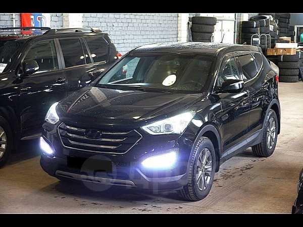 Hyundai Santa Fe, 2013 год, 1 390 000 руб.