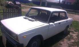 ВАЗ (Лада) 2105, 1998 г., Саратов