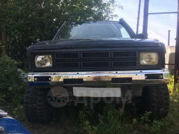 Nissan Datsun, 1989 год, 170 000 руб.