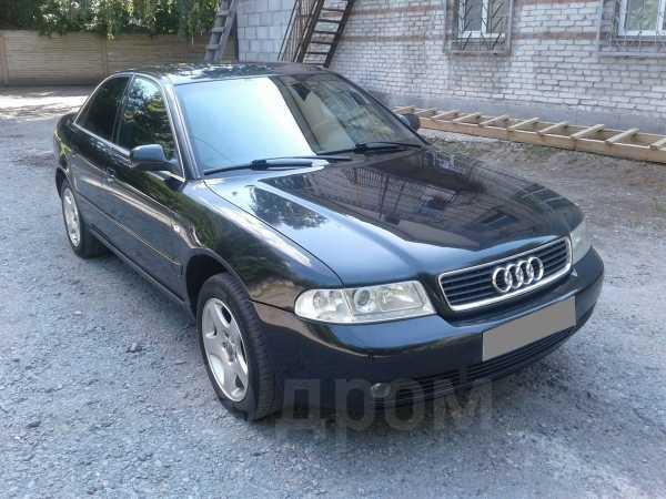 Audi A4, 2000 год, 237 000 руб.