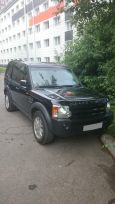 Land Rover Discovery, 2006 год, 680 000 руб.