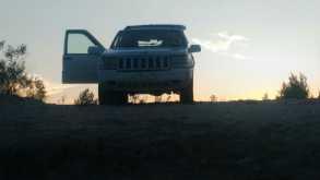 Радужный Grand Cherokee