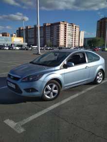 Омск Ford Focus 2008