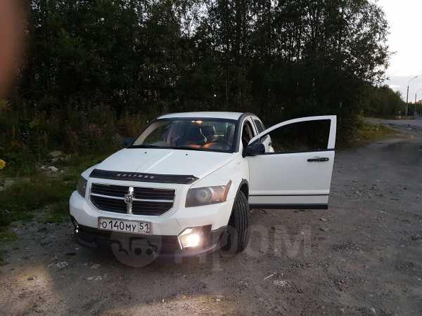 Dodge Caliber, 2007 год, 405 000 руб.
