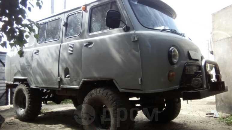 УАЗ Буханка, 2006 год, 280 000 руб.