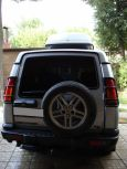Land Rover Discovery, 2003 год, 499 000 руб.