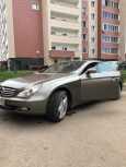 Mercedes-Benz CLS-Class, 2005 год, 770 000 руб.