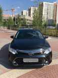 Toyota Camry, 2017 год, 1 599 999 руб.