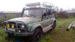 Кызыл 3159 2004