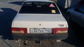 Тюхтет 21099 1995