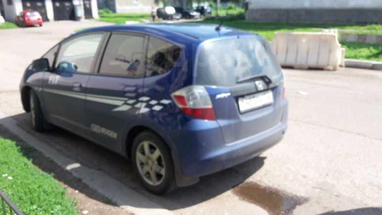 Honda Fit, 2009 год, 430 000 руб.