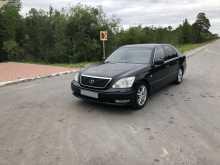 Сургут LS430 2005