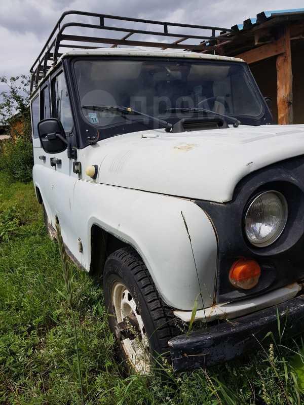 УАЗ 3151, 2004 год, 200 000 руб.