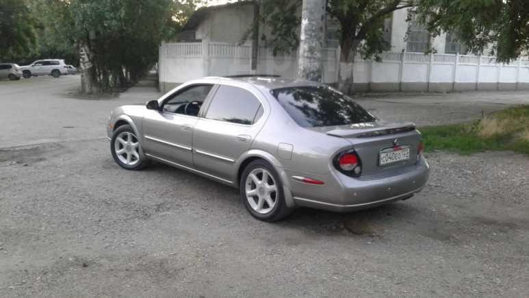 Nissan Maxima, 2000 год, 280 000 руб.