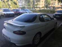 Урай Coupe 1997