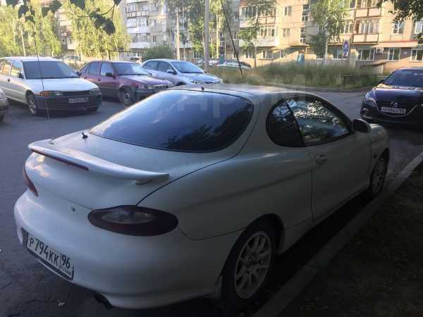Hyundai Coupe, 1997 год, 130 000 руб.