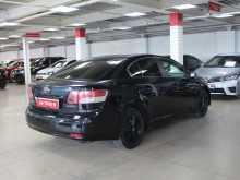 Кемерово Avensis 2009