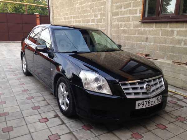 Cadillac BLS, 2007 год, 300 000 руб.