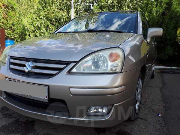 Suzuki Liana, 2007 год, 277 000 руб.