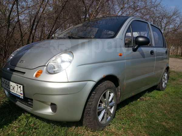 Daewoo Matiz, 2009 год, 104 998 руб.