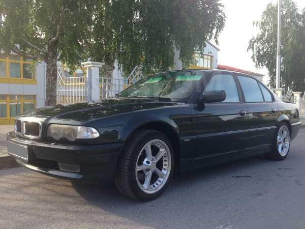 BMW 7-Series, 2000 год, 200 000 руб.