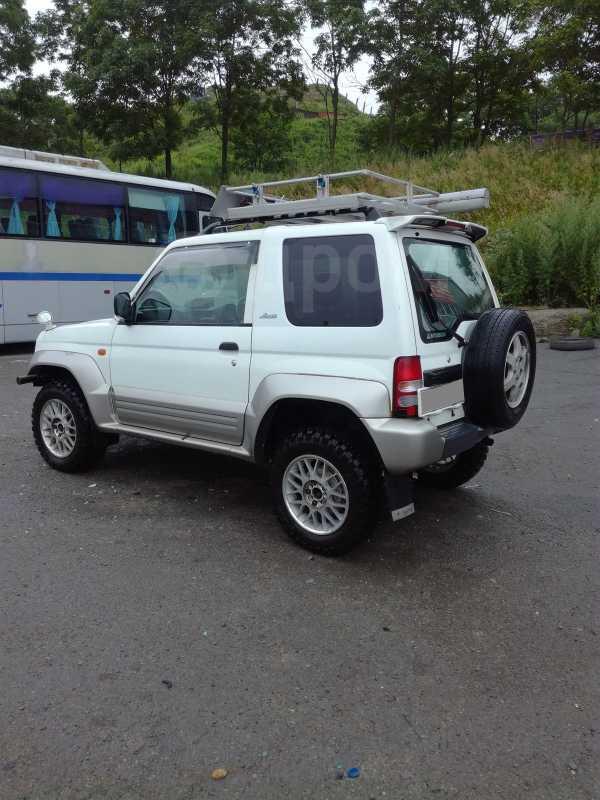 Mitsubishi Pajero Junior, 1997 год, 150 000 руб.