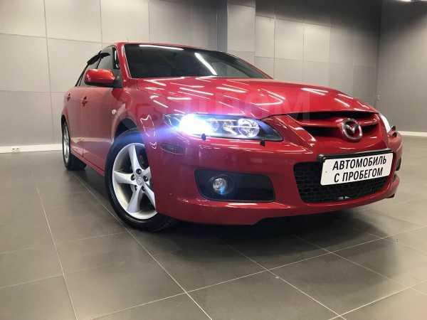 Mazda Mazda6 MPS, 2006 год, 445 000 руб.