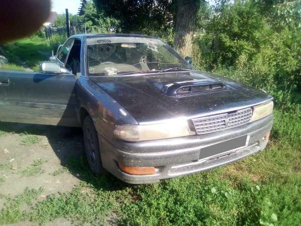 Mazda Persona, 1990 год, 40 000 руб.