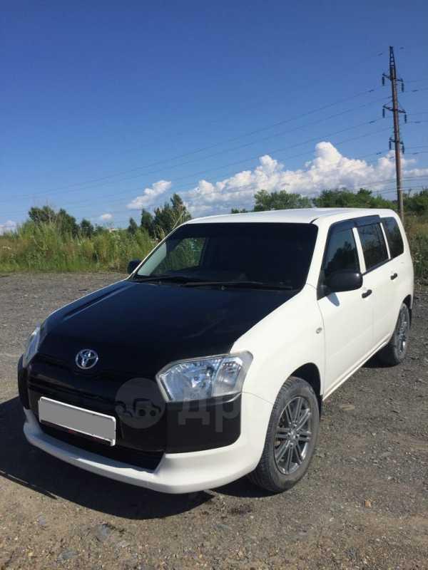 Toyota Probox, 2014 год, 600 000 руб.