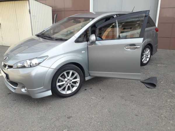 Toyota Wish, 2009 год, 888 000 руб.