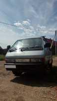 Nissan Largo, 1991 год, 105 000 руб.