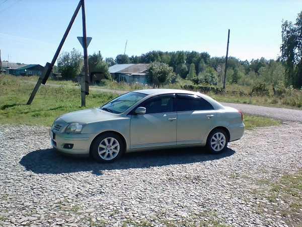 Toyota Avensis, 2008 год, 510 000 руб.