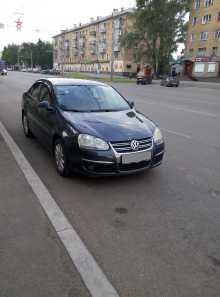Новокузнецк Jetta 2008