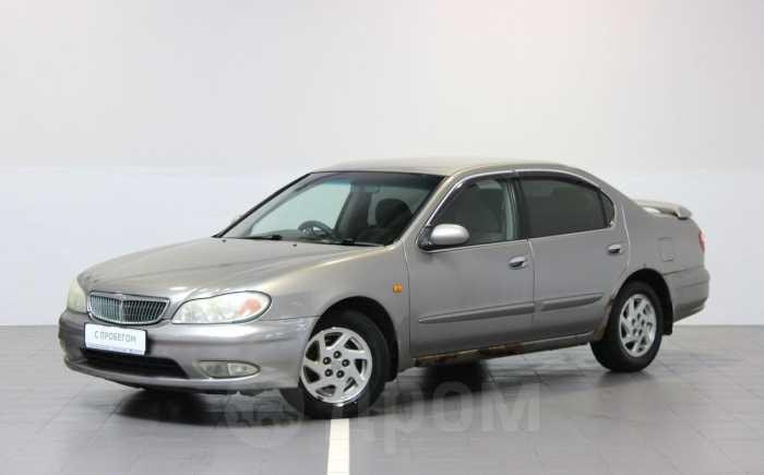 Nissan Cefiro, 1999 год, 137 000 руб.