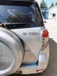 Daihatsu Terios, 2007 год, 450 000 руб.