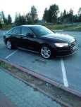 Audi A6, 2017 год, 1 600 000 руб.