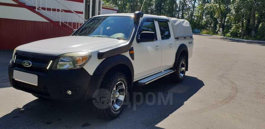 Ford Ranger, 2011 год, 1 100 000 руб.