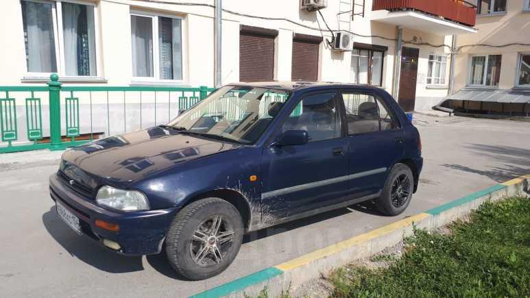 Daihatsu Charade, 1993 год, 60 000 руб.