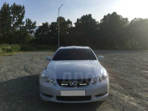 Lexus GS300, 2005 год, 940 000 руб.