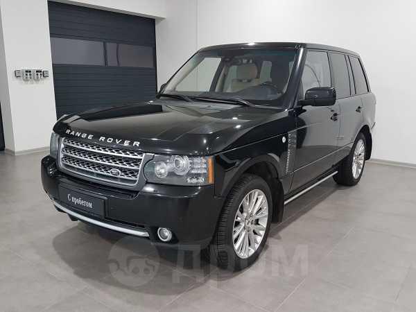 Land Rover Range Rover, 2011 год, 1 290 000 руб.