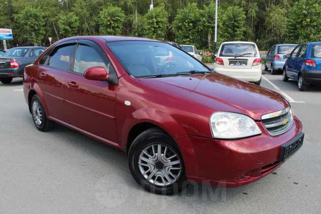 Chevrolet Lacetti, 2007 год, 160 000 руб.