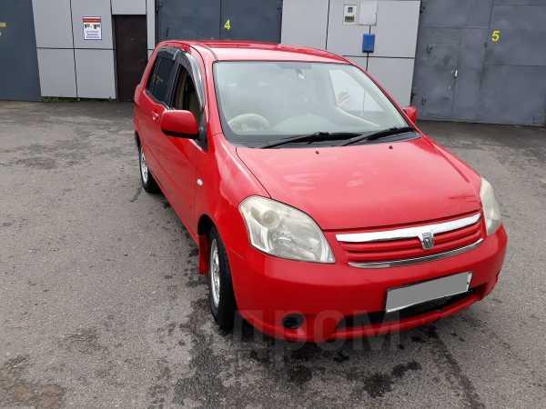 Toyota Raum, 2006 год, 350 000 руб.
