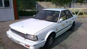 Шимановск Auster 1990