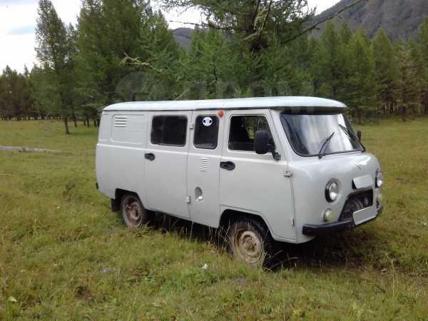 УАЗ Буханка, 2006 год, 190 000 руб.