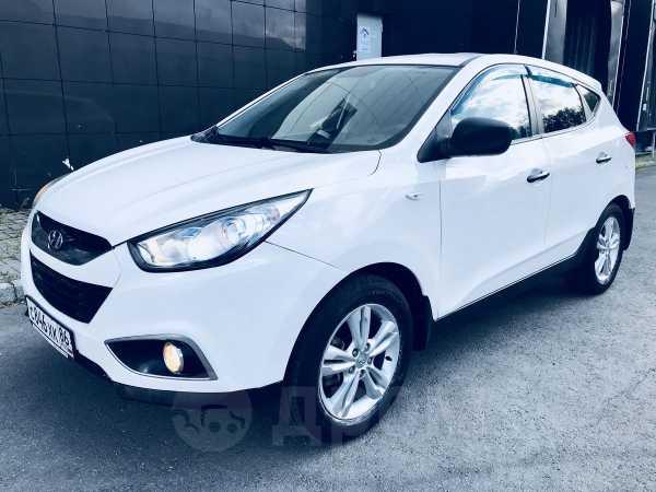 Hyundai ix35, 2011 год, 679 000 руб.
