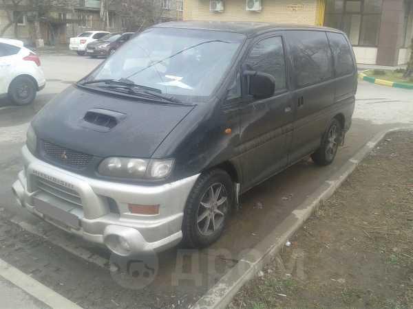 Mitsubishi Delica, 1998 год, 230 000 руб.