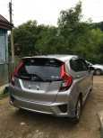 Honda Fit, 2014 год, 635 000 руб.