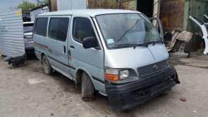 Челябинск Hiace 2003