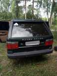 Land Rover Range Rover, 1996 год, 260 000 руб.